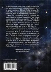 La couronne des esclaves t.1 - 4ème de couverture - Format classique