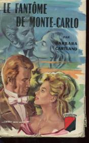 Le Fantome De Monte-Carlo - Couverture - Format classique