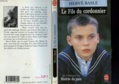 Le Fils Du Cordonnier - Couverture - Format classique