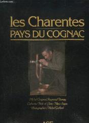Les Charentes Pays Du Cognac - Couverture - Format classique