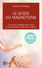 Le guide du magnetisme - Couverture - Format classique