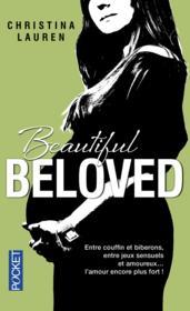 Beautiful beloved - Couverture - Format classique