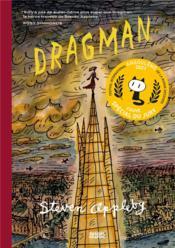 Dragman - Couverture - Format classique