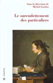 Le Surendettement Des Particuliers - Intérieur - Format classique