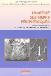 Imagerie des nerfs péripheriques - Couverture - Format classique
