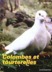 Colombes Et Tourterelles - Intérieur - Format classique