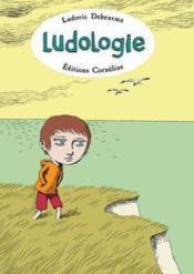 Ludologie - Couverture - Format classique