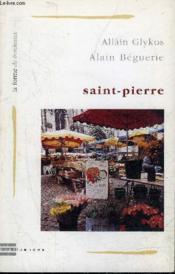 Saint-Pierre - Couverture - Format classique