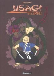 Usagi yojimbo t.4 - Couverture - Format classique