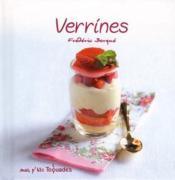 telecharger Verrines livre PDF en ligne gratuit