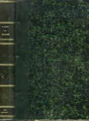 Madame Chrysantheme - Couverture - Format classique
