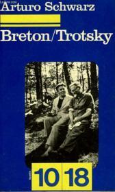 Breton/trotsky - Couverture - Format classique