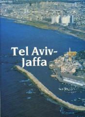 Tel Aviv-Jaffa - Couverture - Format classique