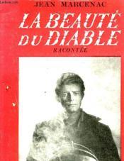 La Beaute Du Diable - Couverture - Format classique