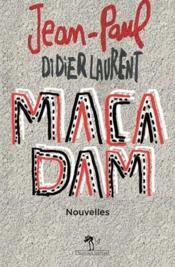 Macadam - Couverture - Format classique