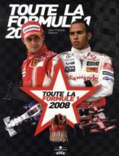 Toute la formule 1 (édition 2008) - Couverture - Format classique