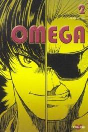 Omega T.2 - Couverture - Format classique
