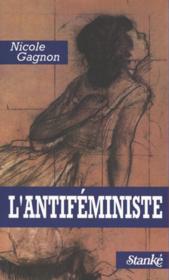 L'Antifeministe - Couverture - Format classique