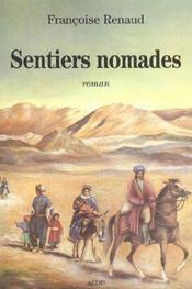 Sentiers nomades - Intérieur - Format classique