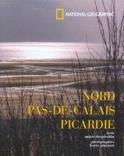 Nord pas de calais picardie - Intérieur - Format classique