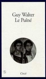 Puine (Le) - Couverture - Format classique