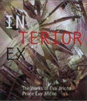 Eva Jiricna Ex/Interiors /Anglais - Couverture - Format classique