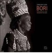Bori ; guérisseurs de l'âme - Couverture - Format classique