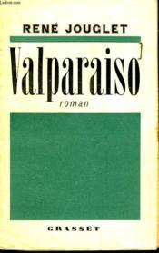 Valparaiso. - Couverture - Format classique