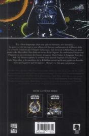 Star Wars - classic T.2 - 4ème de couverture - Format classique