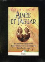 Aimee Et Jaguar - Couverture - Format classique