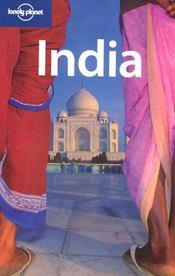 India 12ed -anglais - Intérieur - Format classique