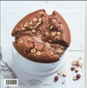 Le soufflé - 4ème de couverture - Format classique