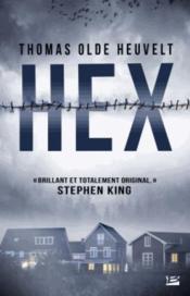 Hex - Couverture - Format classique