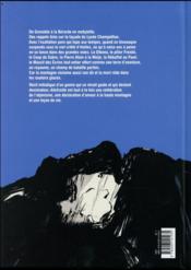 Ailefroide ; altitude 3954 - 4ème de couverture - Format classique