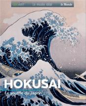 Hokusai ; le souffle du Japon - Couverture - Format classique