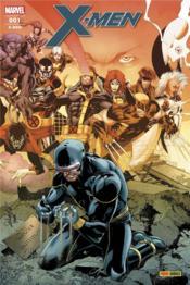 X-Men N.1 - Couverture - Format classique