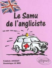 Le Samu De L'Angliciste - Intérieur - Format classique