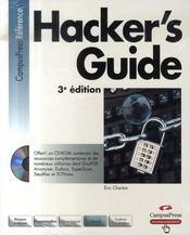Hacker's guide (3e édition) - Intérieur - Format classique