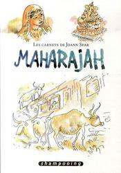 Maharadjah - Intérieur - Format classique
