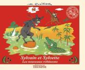 Sylvain et Sylvette t.9 ; les nouveaux robinsons - Couverture - Format classique