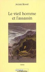 Vieil Homme Et L'Assassin - Intérieur - Format classique