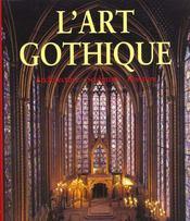 L'Art Gothique - Intérieur - Format classique