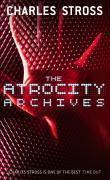 The Atrocity Archives - Couverture - Format classique