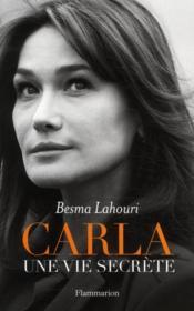 telecharger Carla, une vie secrete livre PDF en ligne gratuit