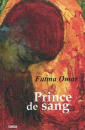 Prince De Sang - Couverture - Format classique