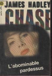 Collection La Poche Noire. N°1 Labominable Pardessus. - Couverture - Format classique