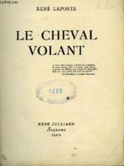 Le Cheval Volant - Couverture - Format classique