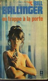 On Frappe A La Porte - The Darkening Door - Couverture - Format classique