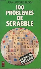 100 Problemes De Scrabble