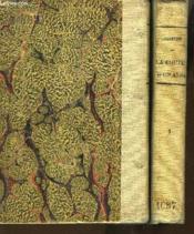 La Chute D'Un Ange - Tome 1 Et 2 - En 2 Volumes - Couverture - Format classique